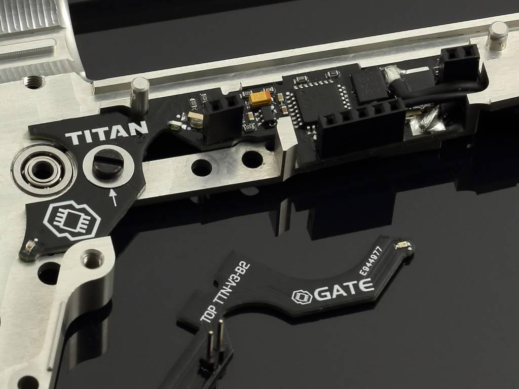 GATE GATE TITAN Drop In Programmable MOSFET Module V3 (Advanced)