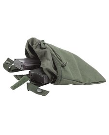 "Voodoo Tactical 6"" Roll-Up Dump Pouch"