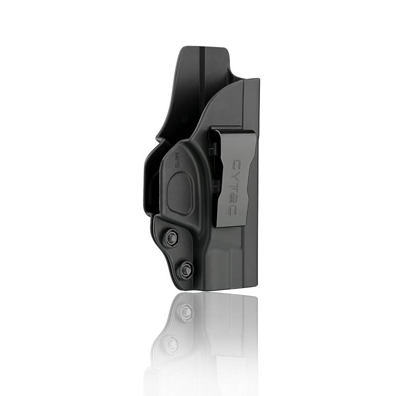 "Cytac Cytac IWB S&W, M&P Shield .40 3.1"", 9MM 3.1"""