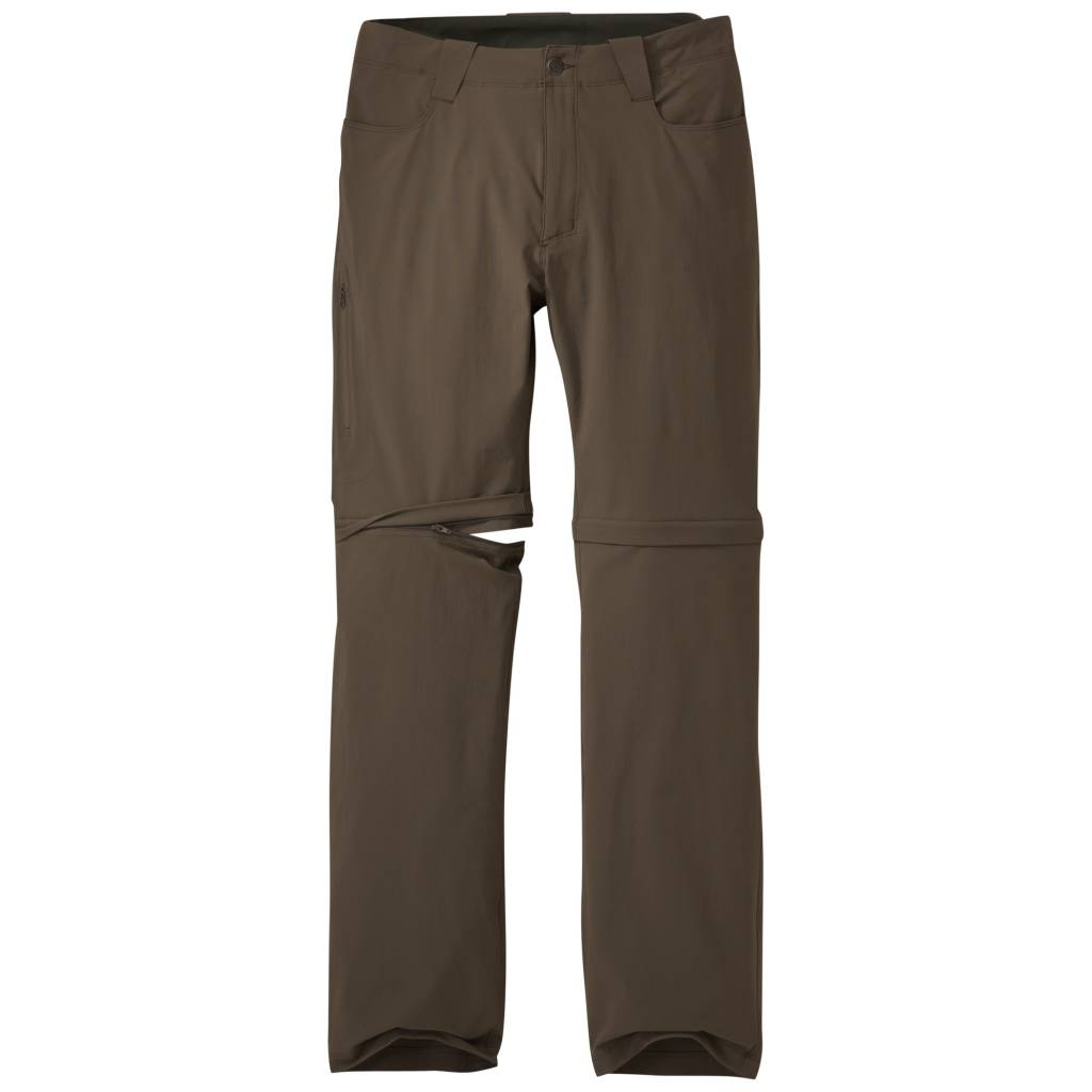 Outdoor Research OR Mens Ferrosi Convertible Pants