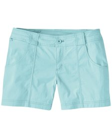 OR Womens Wadi Rum Shorts