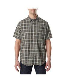 5.11 Hunter Plaid Short Sleeve Shirt