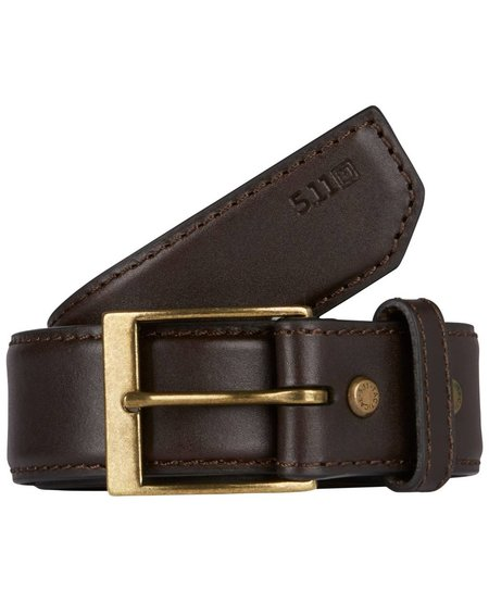 5.11 Leather Casual Belt