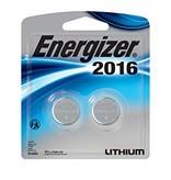Energizer Energizer 2016 2 Pack