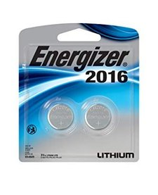 Energizer 2016 2 Pack