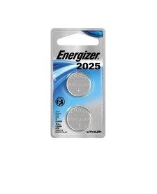 Energizer 2025 2 Pack
