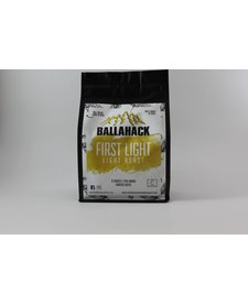 Ballahack Grounds 12oz First Light Coffee