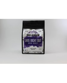 Ballahack Grounds 12oz Late Night Out Coffee