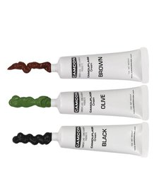 CAMCON - CAMOFLAGE CREAM SQUEEZE TUBE MAKE-UP KIT