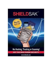 LOKSAK ShieldSak