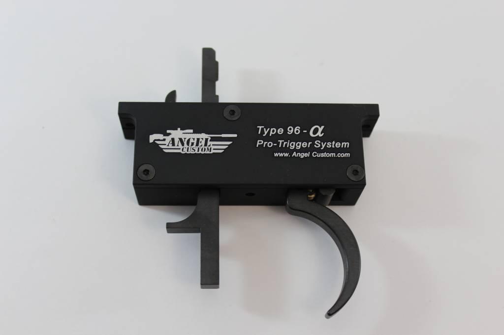 Angel Custom Angel Custom Type 96 APLHA Pro Zero Trigger System