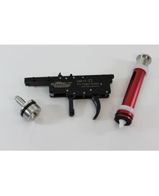 Angel Custom VSR-10 OMEGA Pro Zero Trigger System