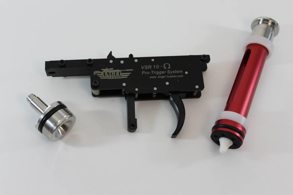 Angel Custom Angel Custom VSR-10 OMEGA Pro Zero Trigger System