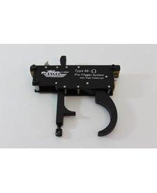 Angel Custom Type 96 OMEGA Pro Zero Trigger System