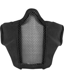 Valken Tactical Tango Mesh Mask Black