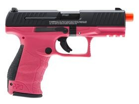 Elite Force Elite Force Walther PPQ GBB Wildberry
