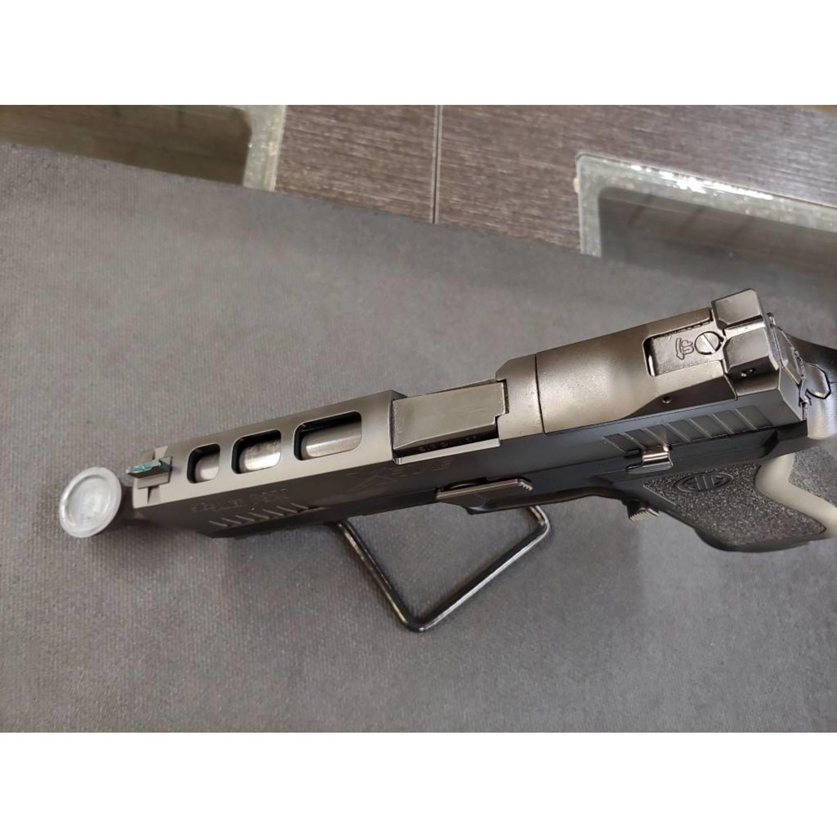 SIG USA Sig Sauer P320 X-Five 9MM