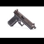Poly80 Polymer80 PFS9™ TF Barrel & NightSights Black 10rd