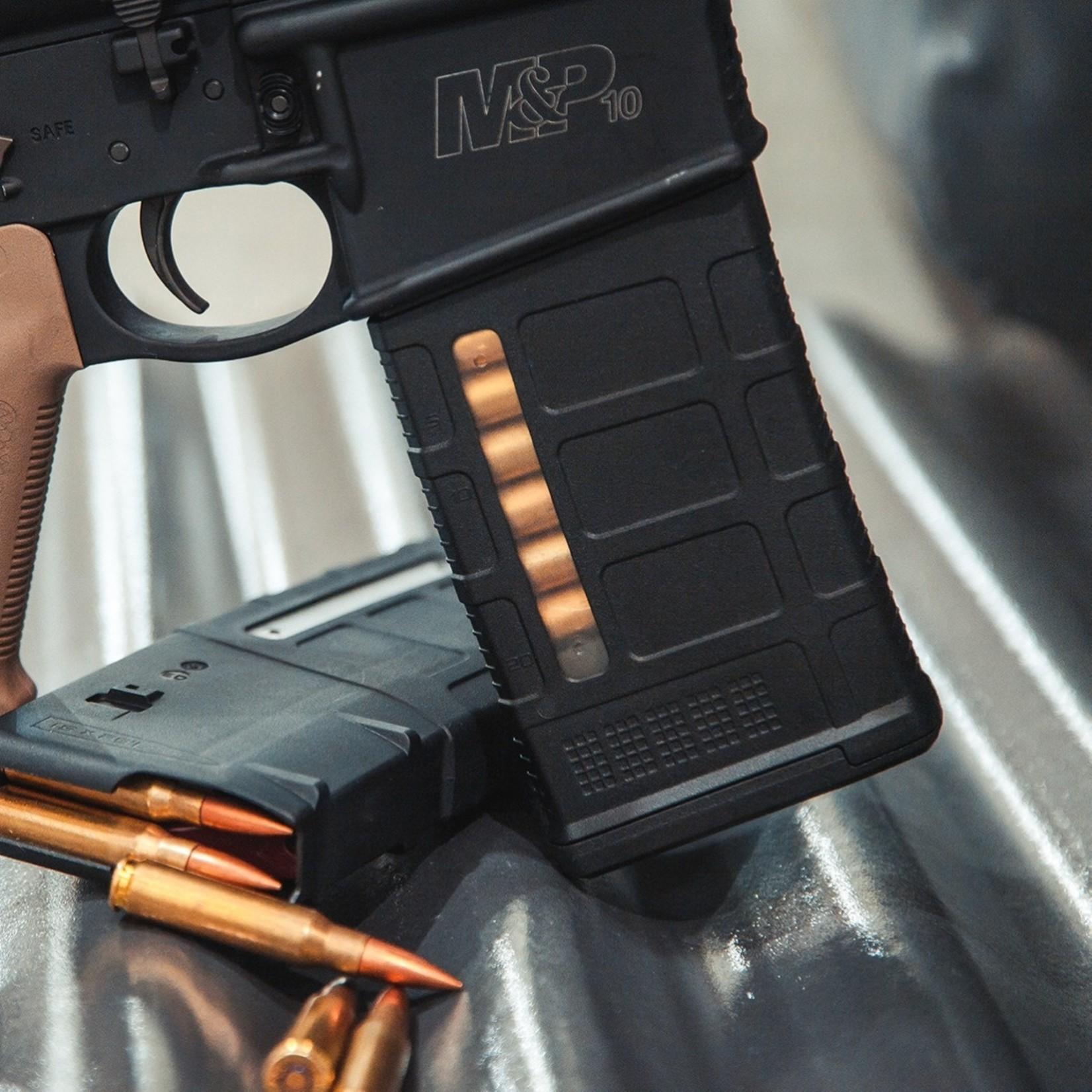 Magpul 7.62mm PMAG LR 5/25-rnd, Magpul