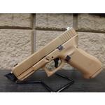 Glock Glock G19X Coyote 9mm, 3 mags
