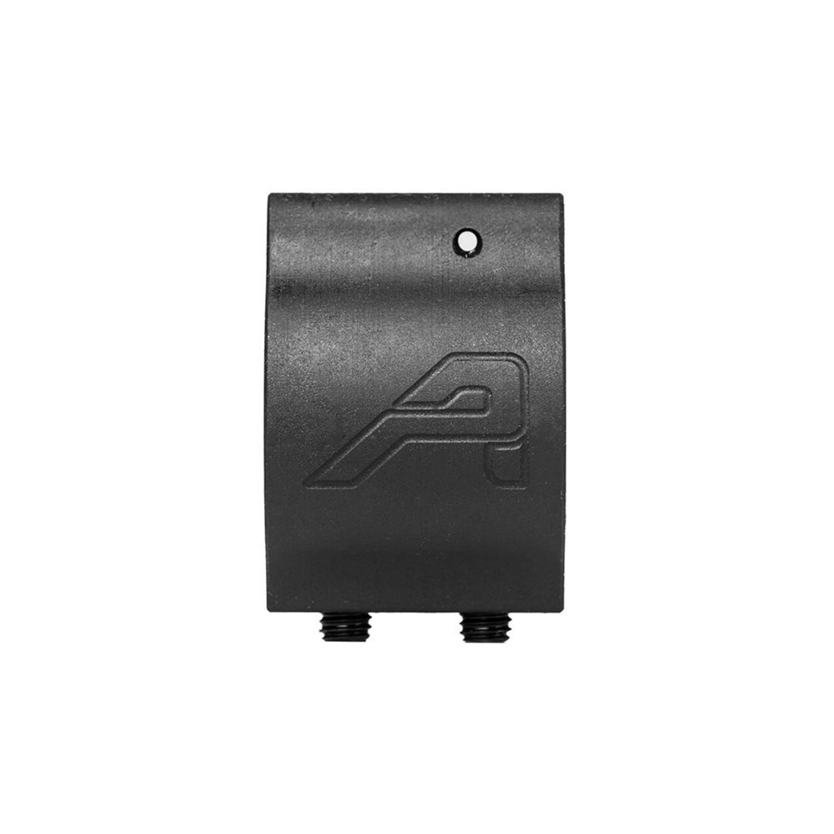 Aero .625 Low Profile Gas Black, Aero Precision