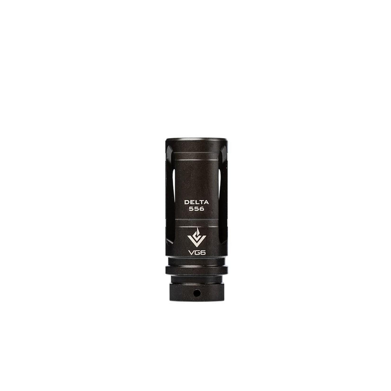 VG6 VG6 Delta Muzzle Break 5.56