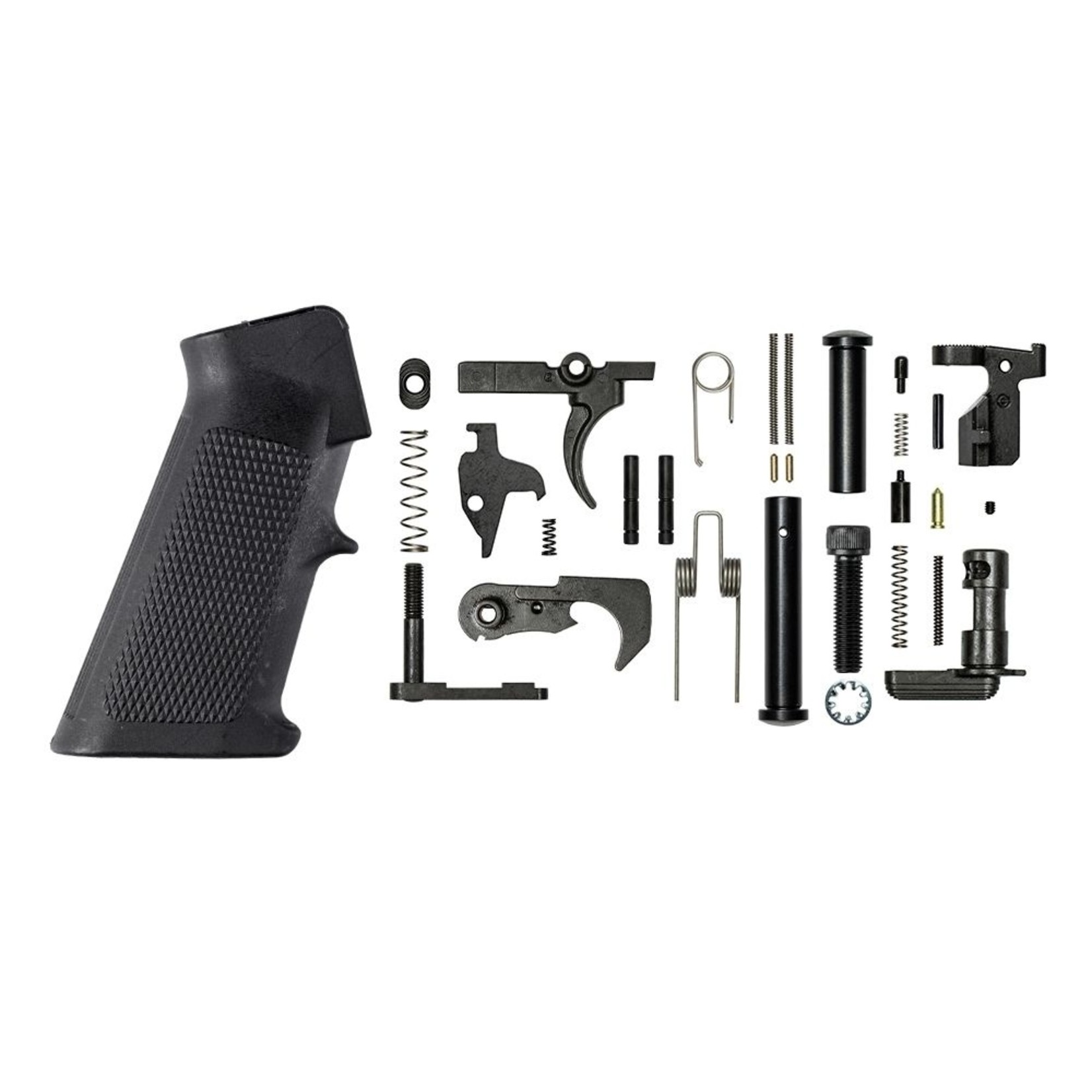 Aero M5 Standard Lower Parts Kit, Aero Precision
