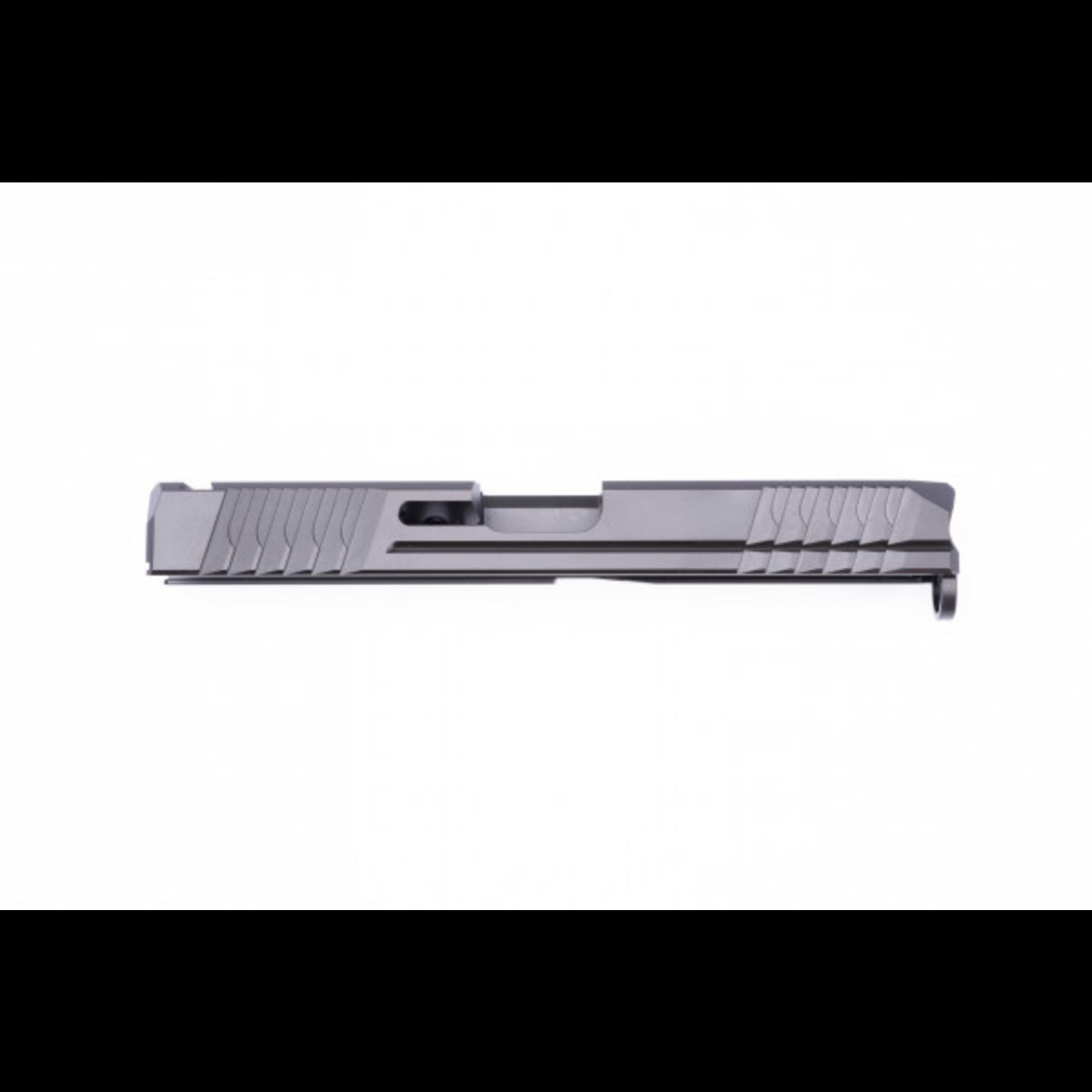 Poly80 P80 G17 Gen 3 Standard Slide Black Nitride