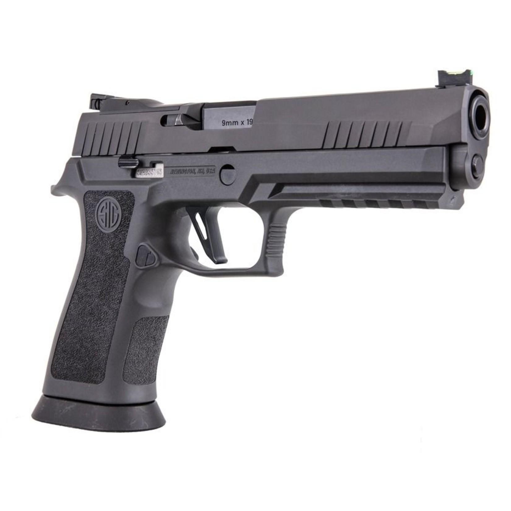 SIG USA Sig Sauer P320 X-Five Legion R2-10, 9mm