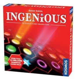 Kosmos Ingenious [anglais]