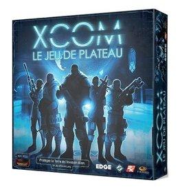 EDGE XCOM - le jeu de plateau [français]