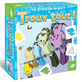 FoxMind Trouv' Tout ! [French]