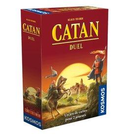 Kosmos Catan - Le duel [français]