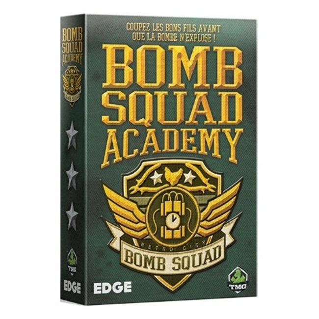 EDGE Bomb Squad Academy [français]