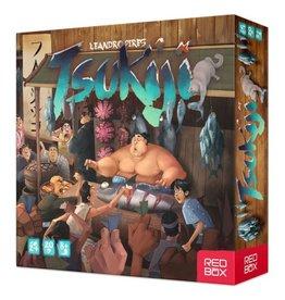 Redbox Games Tsukiji [français]