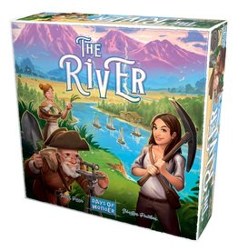 Days of Wonder River (the) [français]