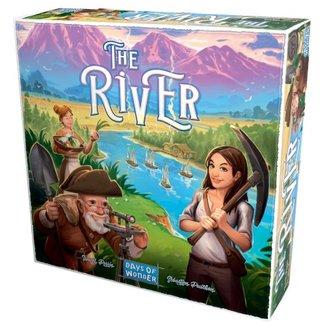 Days of Wonder River (the) [français]
