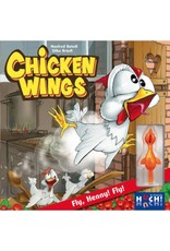 HUCH! Chicken Wings [multilingue]