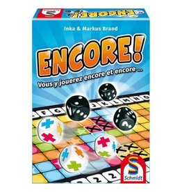Schmidt Spiele Encore ! [français]