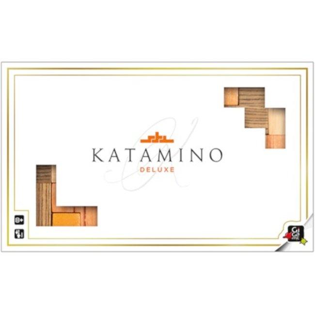 Gigamic Katamino - Deluxe [multilingue]
