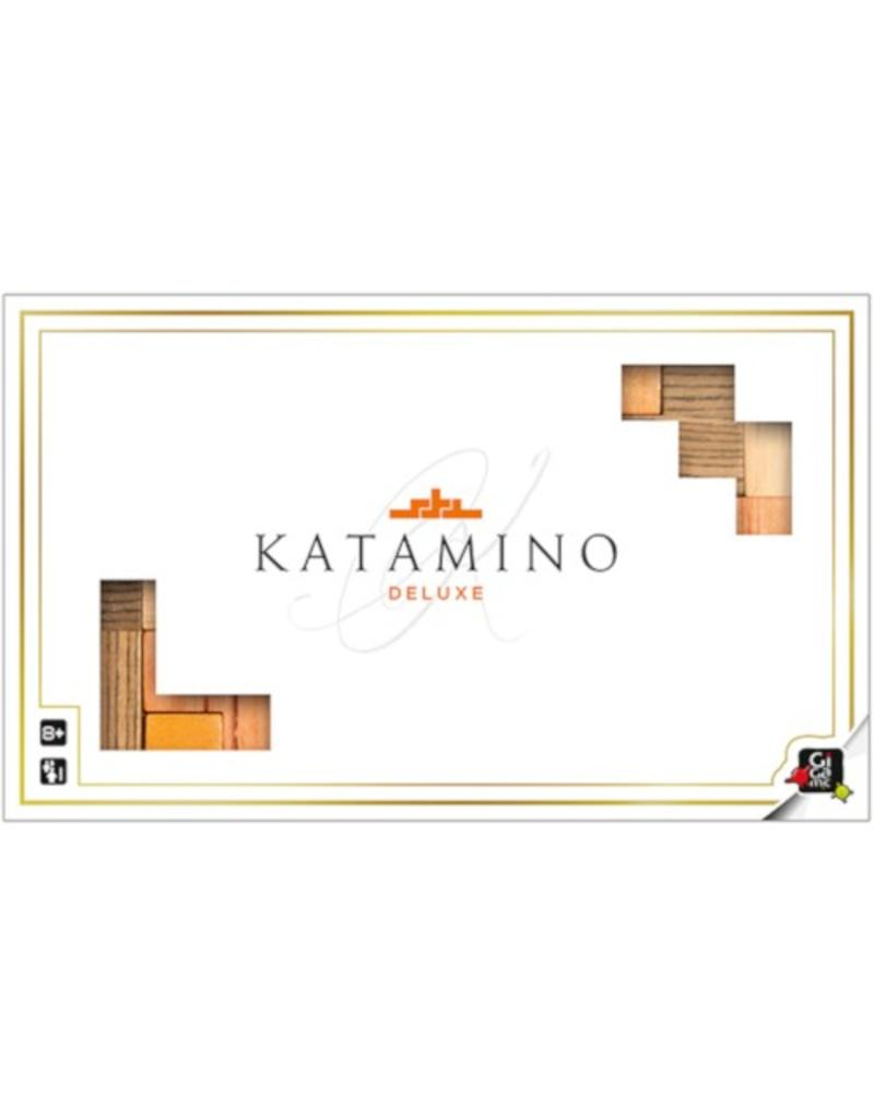 Gigamic Katamino - Deluxe [multilingue]