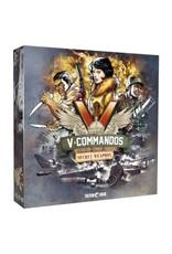 Triton Noir V-Commandos : Secret Weapon [multilingue]