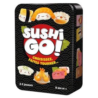 Gamewright Sushi Go ! [français]