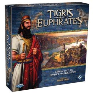 Z-Man Tigris & Euphrates [anglais]