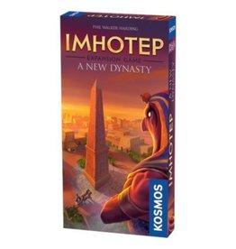 Kosmos Imhotep : A New Dynasty [anglais]