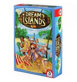 Schmidt Spiele Dream Island [multilingue]