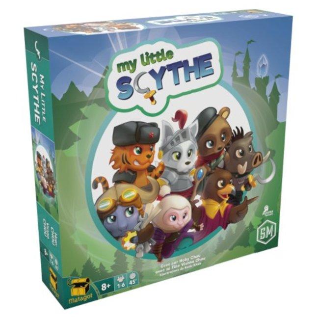 Matagot My Little Scythe [French]