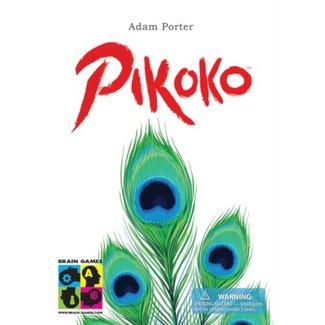 Brain Games Pikoko [Multi]