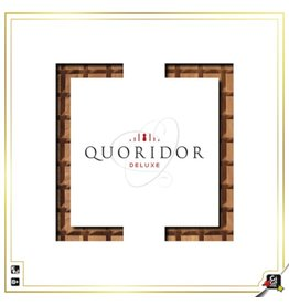 Gigamic Quoridor - Deluxe [multilingue]