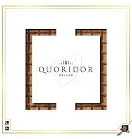 Gigamic Quoridor - Deluxe [multilingue]
